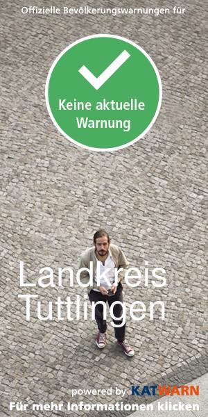 Katwarn Warnungen